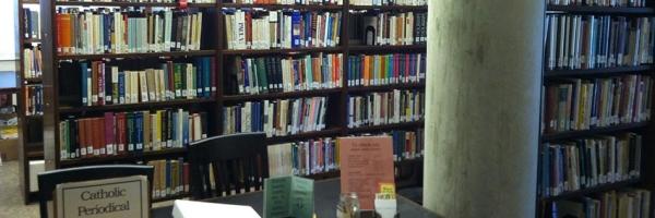 David C. Lovell Memorial Library.