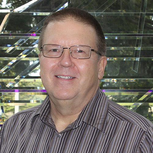 Deacon Bob Fedynich - Bookkeeper