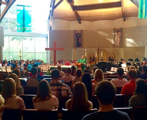 Homily-Aug23-2015-Monsignor