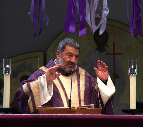 CCUP-Homily-Nov29-2015-MonsignorBillian