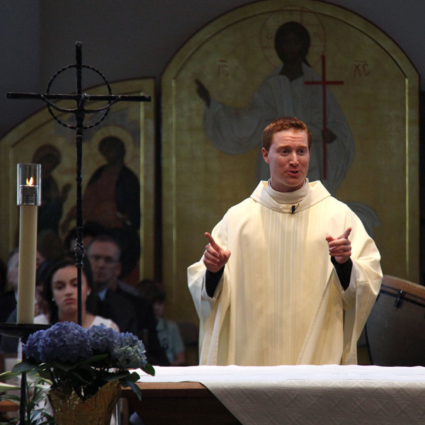 CCUP-Homily-EasterSunday2-2016-FrPhil-square