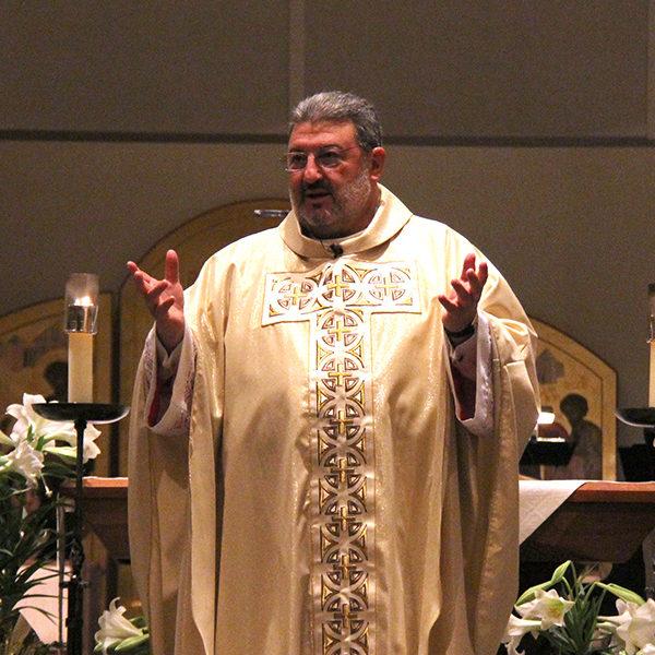 Easter-Homily-MonsignorBillian-2017