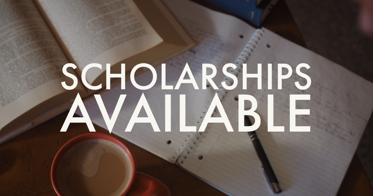 CCUP-ScholarshipsAvailable