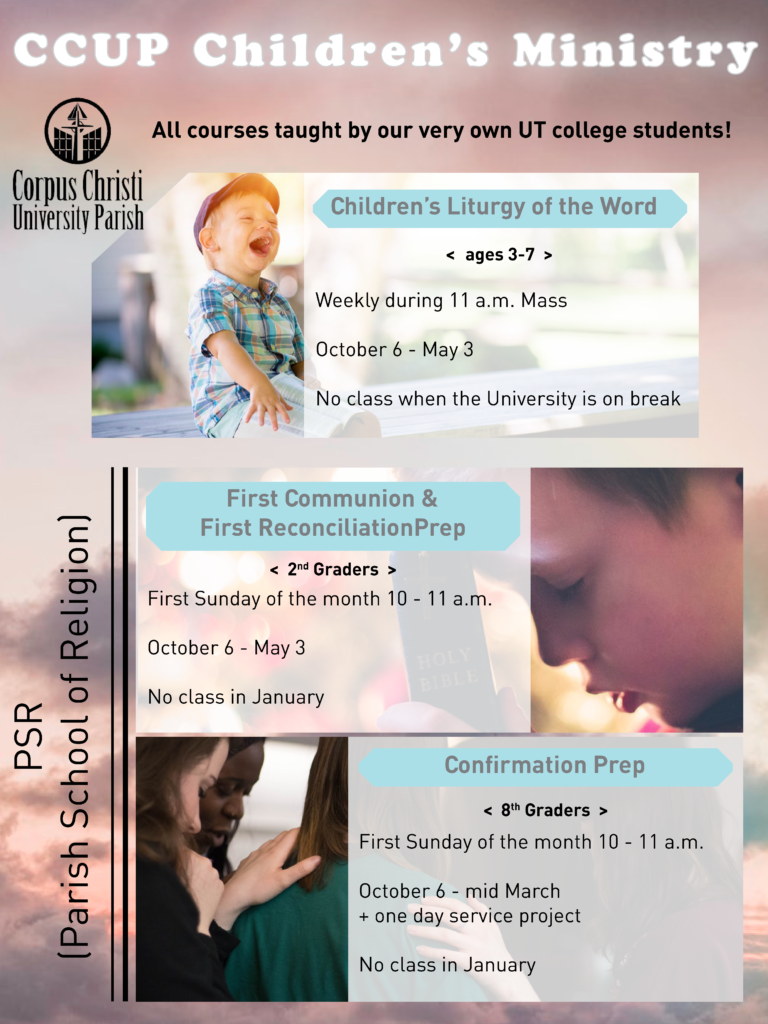 children's ministry flyer WEB