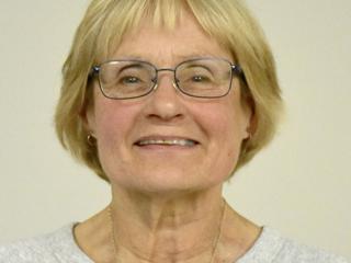 Photo of Kathy Angel