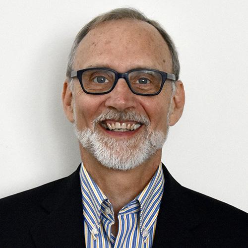 Photo of Dick Kaverman