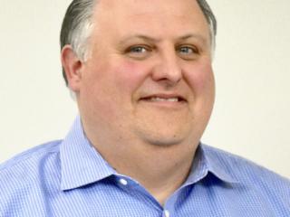 Photo of Dave Nottke