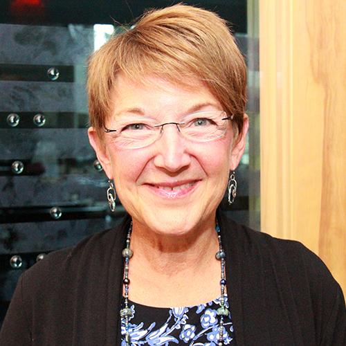 Sandy Luetke