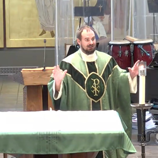 Sept27-Homily-FrJeremy-2020