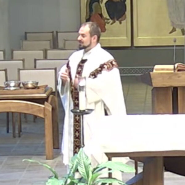 Nov26-Thanksgiving-Homily-FrJeremy-2020