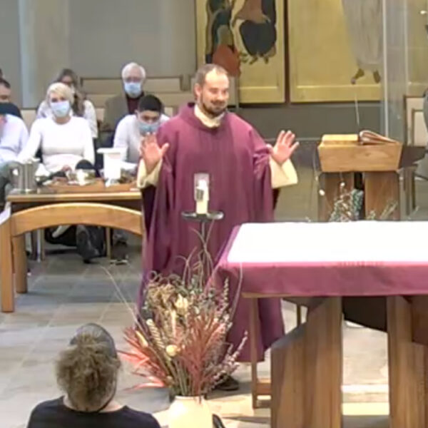 Dec20-Homily-FrJeremy-2020