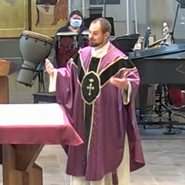Feb21-Homily-FrJeremy-2021