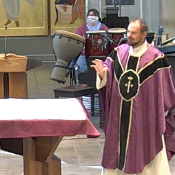 March14-Homily-FrJeremy-2021