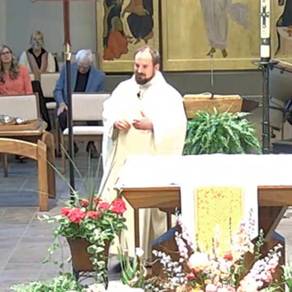 May09-Homily-FrJeremy-2021