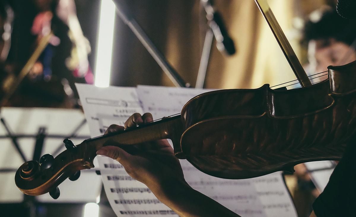 Stockphoto-Violin-unsplash