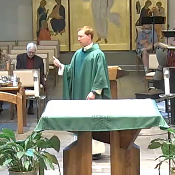 Oct03-Homily-FrPhil-2021